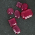 Mini Silicone mold for cabochons
