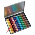 24 watercolor pencils Aquacolor STABILO