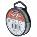 WildFire Nylon thread 0.20mm Green x45.8m