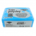 Polymer clay Kato Polyclay 354 gr Turquoise (n°507)