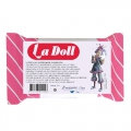 Padico self-hardening clay special doll La Doll Natural x500g