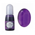 Padico liquid dye to colour resin UV Violet x10ml