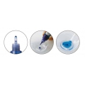 Padico liquid dye to colour resin UV Blue x10ml