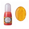 Padico liquid dye to colour resin UV Orange x10ml