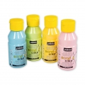Acrylic painting for kids - Set Acrylcolor Pastel 4 x 150 ml