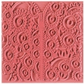 Clay Texture Stamps - 9 cm Mechanics