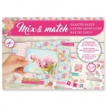 Paper Design Mix and Match for Scrapbooking - Birthday x1