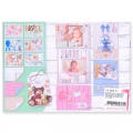 Paper Design Mix and Match for Scrapbooking - Baby x1