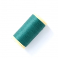 Gloving thread for patchwork from the Au Chinois brand - Emerald (879) x150m