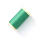 Gloving thread for patchwork from the Au Chinois brand - Jade (812) x150m
