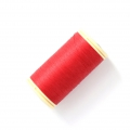 Gloving thread for patchwork from the Au Chinois brand - Red (540) x150m