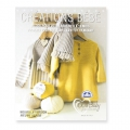 Baby pure mérino Magazine - 8 looks for baby from 6 to 18 months in FRENCH and GERMAN