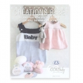 Baby pure mérino Magazine - 14 looks for baby from 0 to 6 months in FRENCH AND ITALIAN