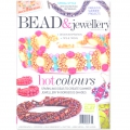 Bead & Jewellery Magazine - June/July 2017 - in English