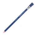 Pencil-eraser with brush for ballpoint pens - Mars rasor STAEDTLER