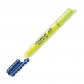 Chalk highlighter - Textsurfer gel STAEDTLER - Fluo Yellow