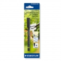 Permanent felt black tip 1 mm - STAEDTLER - Lumocolor permanent garden