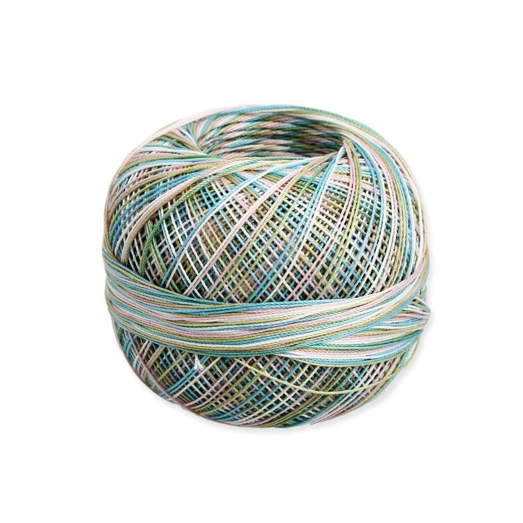Cotton Thread Lizbeth Size 40 Wild Flower N 176 109 X274m