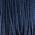 Sorrento thread reel made in Italy 0,6 mm Night Blue x50m