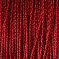 Sorrento thread reel made in Italy 0,6 mm Red x50m
