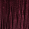 Sorrento thread reel made in Italy 0,6 mm Bordeaux x50m