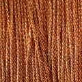 Sorrento thread reel made in Italy 0,6 mm Copper x50m