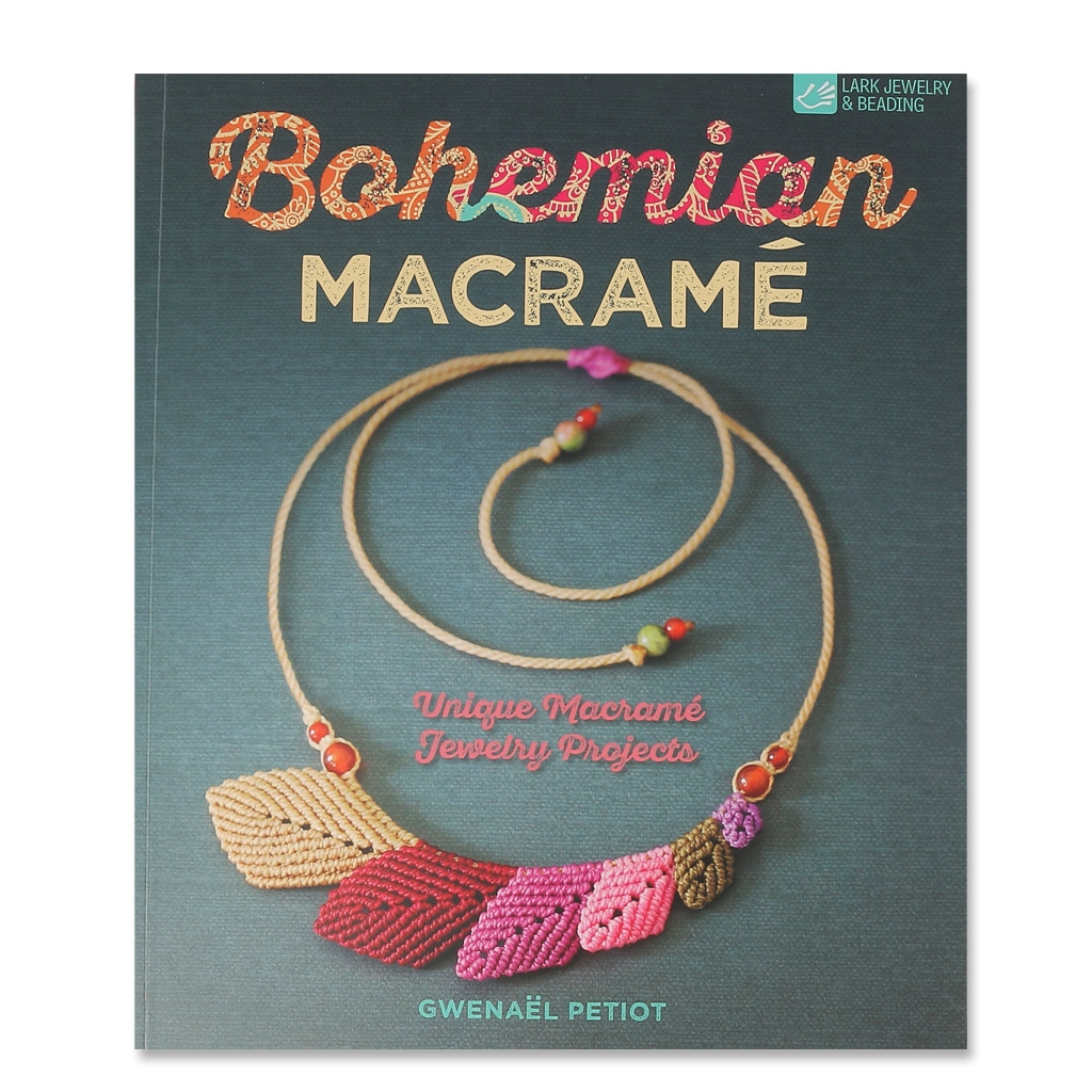 Bohemian Macrame Gwenael Petiot