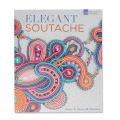 Elegant soutache - Anne K.Swee - McNamara - Book in English