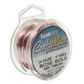 Copper Craft Wire soft 1,02 mm Rose Gold anti-tarnish x 3.65 m