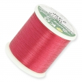 Ko Thread 0.25 mm Scarlet Pink  x50 m