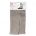 Grey iron-on lining for sneakers - Prym 40x40 cm
