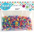 Aqua Pearl - Mixed colours x1000
