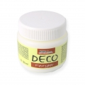 Deco Hardener - Hobby Line - Hardener for fabric and soutache braid x150 ml