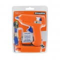 Mini glue gun with base - Cléopâtre