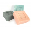 Basic molds for DIY soap creation Cube 1 shape