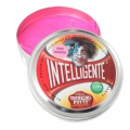 Modelling clay Intelligente Standart Candy pink x 80 g