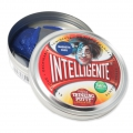Modelling clay Intelligente Magnetic Blue x 80 g