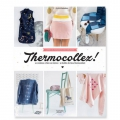 Thermocollez ! - 20 DIY creations - 15 thermo-adhesive sheets - IN FRENCH