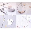 Atelier Fimo -30 jewels and accessories - IN FRENCH