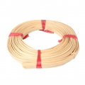 Flat rattan core of 125 g 4.5 mm for creative basketry - Natural