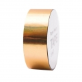 Adhesive Tape  - Paper Poetry Tape 20 mm Hologramme Iridescent Gold tone x10m