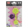Molds and cookie cutter Viva Decor for modelling - Patchy Buttercup flower