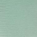 Double gauze cotton Fabric Green x10cm
