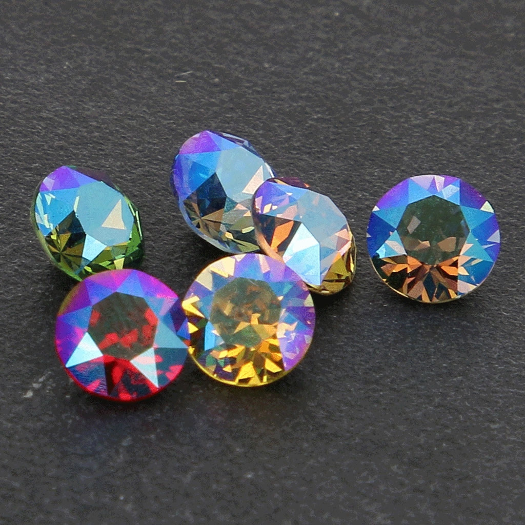 decoration rhinestones designs concert nail light non sapphire fix art nails hot item ab