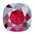 Swarovski 4470 Fancy Stone 12 mm Light Siam Shimmer x1