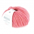 Rose Fashion Bisous Chunky - As soft as a kiss - Chiné Fuchsia 002 x 50g