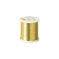 Clover Embroidery thread for sewing tool - Gold Tone x60m