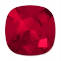 Swarovski 4470 Fancy Stone 10 mm Scarlet x1
