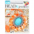 Bead & Jewellery Magazine - October/November 2017 - in English