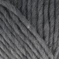 Wool Essentials Super Super Chunky Grey x100g